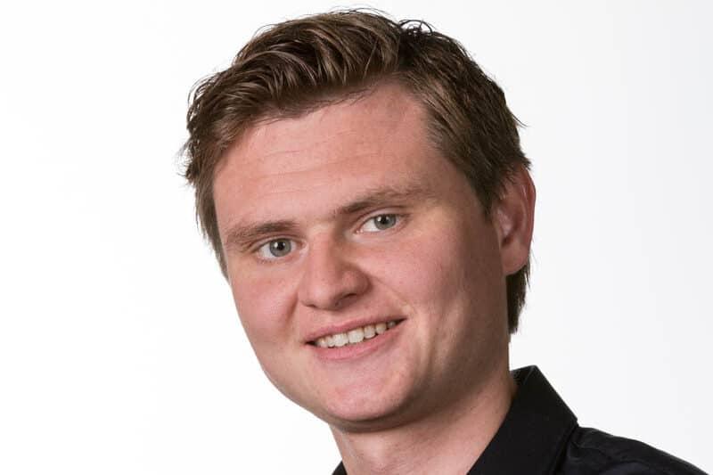 Jarrin Snetselaar