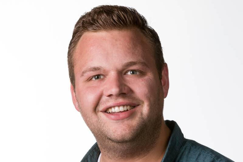 Julian Tieben