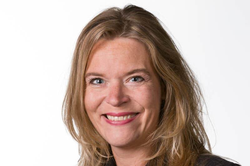 Karin Nijhof
